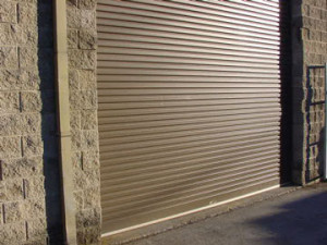 Commercial Roller Doors, Repairs, Sales and Maintenance