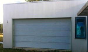 Modern garage doors Penrith Blue Mountains Sydney