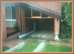 Replacement garage doors for your home