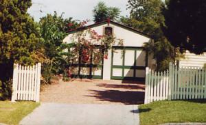 Tilter Garage Doors