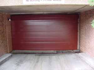 Roller Garage Doors Penrith