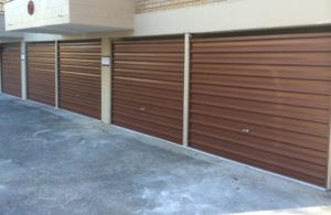 Unit Garage Doors Installation, maintenance Sydney wide