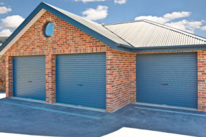 New Automatic Roller Garage Doors Installation, Penrith and Blue Mountains
